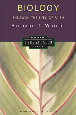 Biology Through the Eyes of Faith: Christian College Coalition Series 9780060696955
