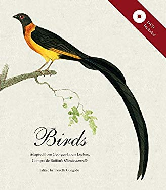 Birds: Mini Archive with DVD 9780062039569