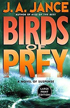 Birds of Prey 9780060185626