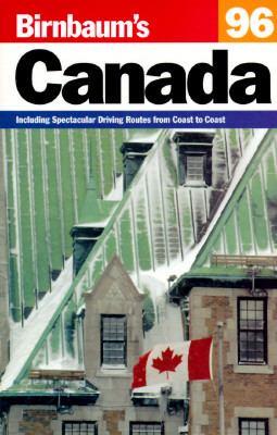 Birnbaum's Canada 1996