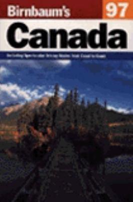 Birnbaum's Canada 1997
