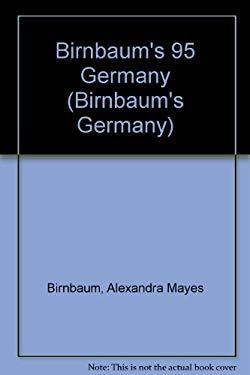 Birnbaum's Germany 1995