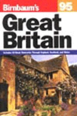 Birnbaum's Great Britain 1995