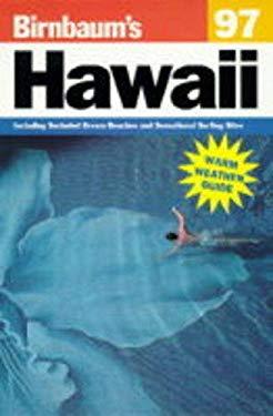 Birnbaum's Hawaii 1997