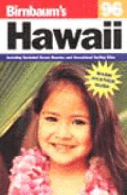 Birnbaum's Hawaii 96