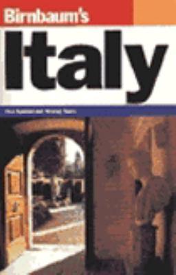 Birnbaum's Italy 1995