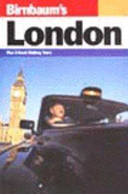 Birnbaum's London 1995