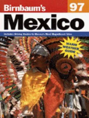 Birnbaum's Mexico 1997