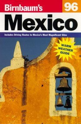 Birnbaum's Mexico 96 9780062782137
