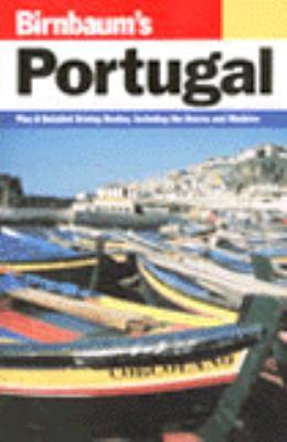 Birnbaum's Portugal 1995