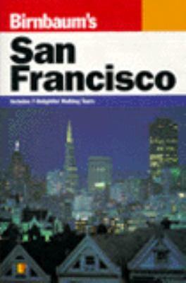 Birnbaum's San Francisco 1995