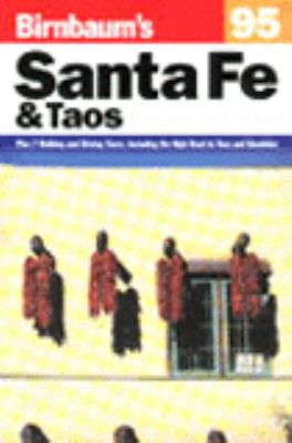 Birnbaum's Santa Fe and Taos 1995