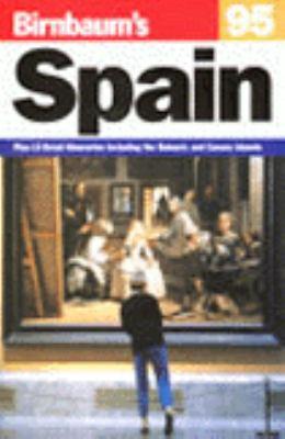 Birnbaum's Spain, 1995