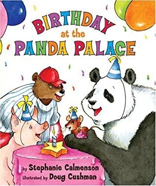 Birthday at the Panda Palace 9780060526641
