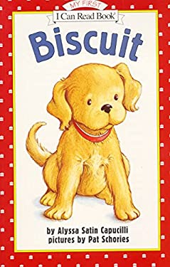 Biscuit 9780060261986