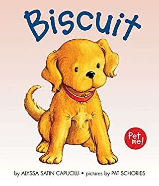 Biscuit Board Book