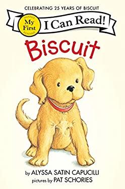 Biscuit 9780064442121
