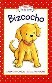 Biscuit (Spanish Edition): Bizcocho