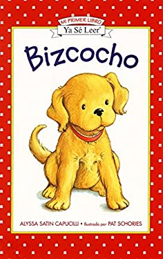 Biscuit (Spanish Edition): Bizcocho