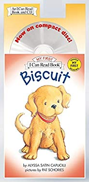 Biscuit Book and CD [With CD]