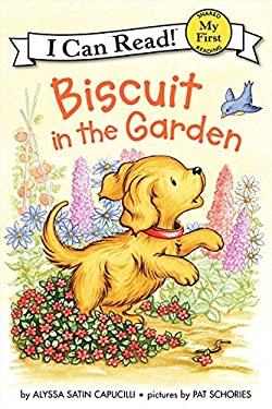 Biscuit in the Garden 9780061935046