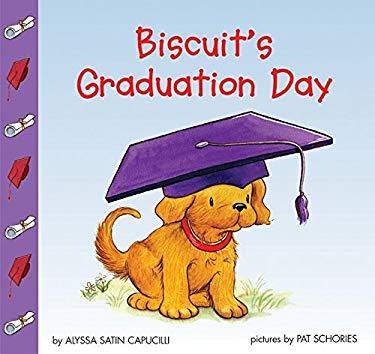 Biscuit's Graduation Day