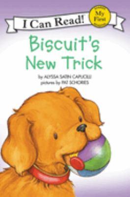 Biscuit's New Trick