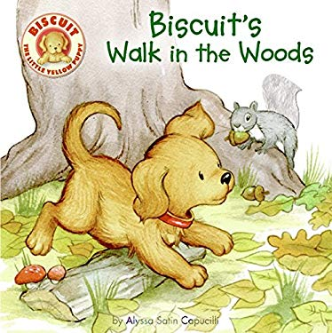 Biscuit's Walk in the Woods