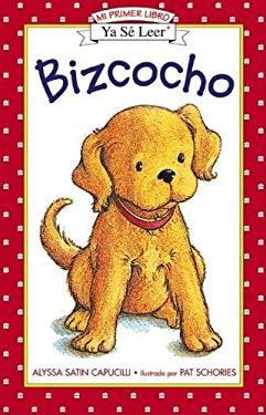 Bizcocho = Biscuit 9780064443104