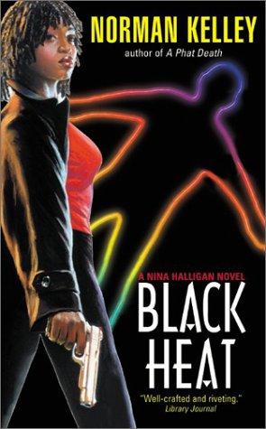 Black Heat: A Nina Halligan Novel