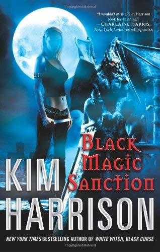 Black Magic Sanction 9780061138034