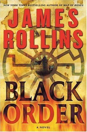 Black Order 9780060763886