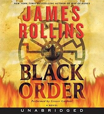 Black Order 9780061120725