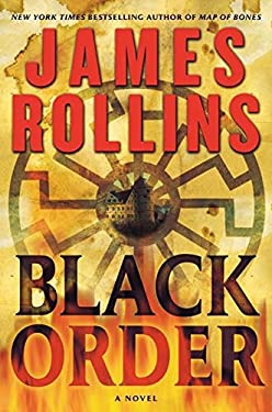 Black Order LP: A SIGMA Force Novel
