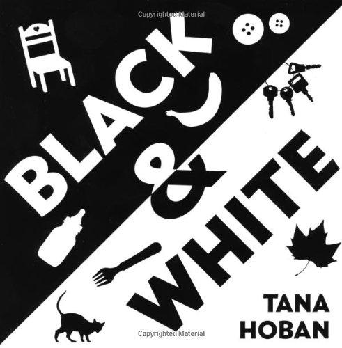 Black & White 9780061172113