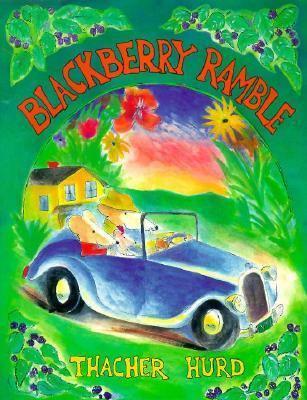 Blackberry Ramble