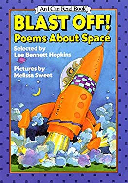 Blast Off!: Poems about Space