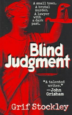 Blind Judgement