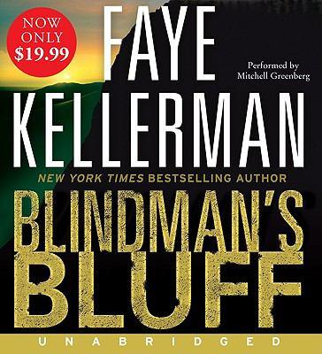 Blindman's Bluff 9780062010940