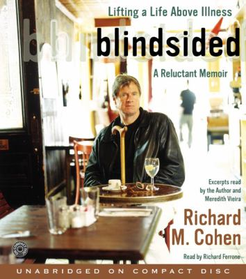 Blindsided CD: Blindsided CD 9780060724184