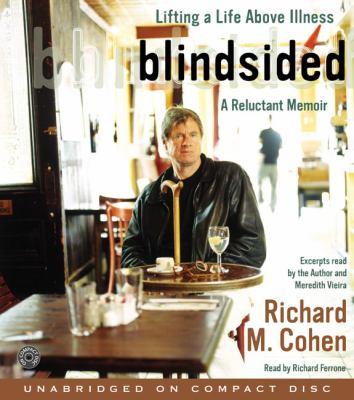 Blindsided CD: Blindsided CD