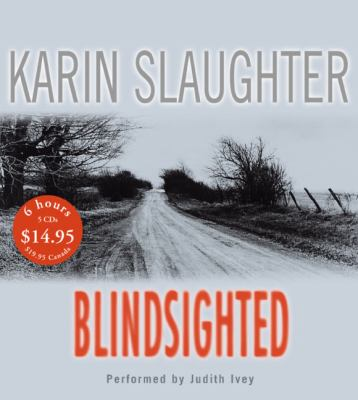 Blindsighted 9780060791070