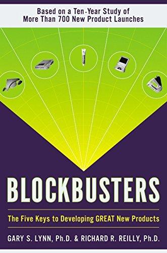 Blockbusters 9780060084738