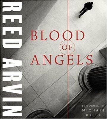 Blood of Angels CD: Blood of Angels CD