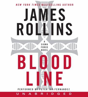 Bloodline 9780062189356