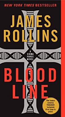 Bloodline: A SIGMA Force Novel 9780061785665