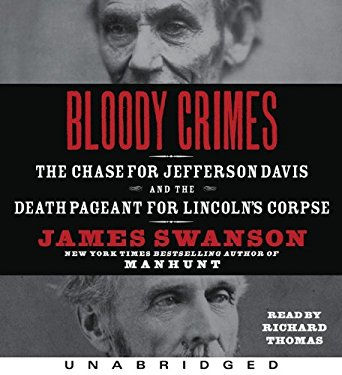 Bloody Crimes CD: Bloody Crimes CD