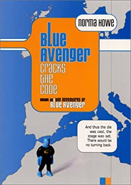 Blue Avenger Cracks the Code