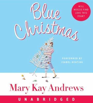 Blue Christmas 9780061142659