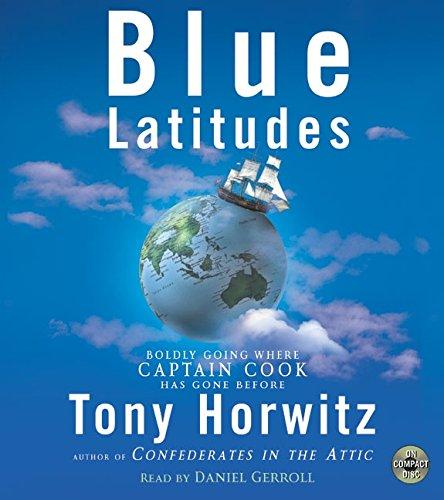Blue Latitudes CD: Blue Latitudes CD